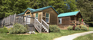 Doe Bay Resort and Retreat