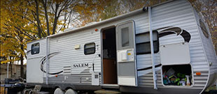 Fullers Resort and Campground