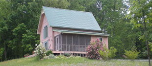 Grandview Mountain Cottages