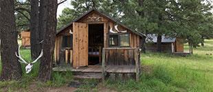 N Bar Ranch