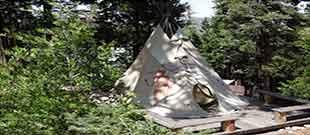 Pine Mountain Camp