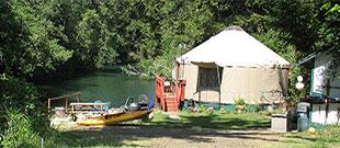 Siltcoos Lake Resort